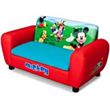 Delta Disney Mickey Mouse Kindersofa