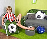 Fortisline Kindersofa Fussball - 3