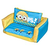Worlds Apart Kindersofa Despicable Me - 4