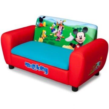Delta Disney Mickey Mouse Kindersofa