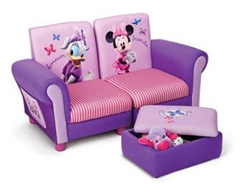 Delta Minnie Mouse Kindersofa