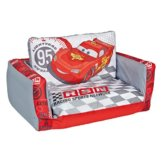 Disney Kindersofa Cars Lightning McQueen