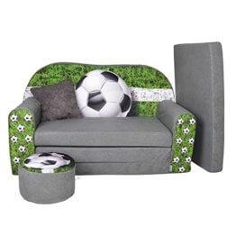 Fortisline Kindersofa Fussball