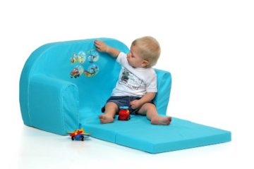 Knorr-baby Kindersofa Transporters