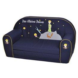 Knorrtoys Kindersofa Der Kleine Prinz