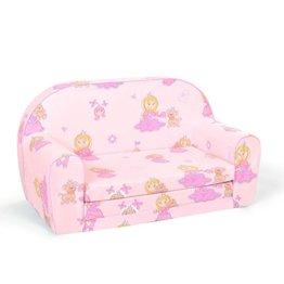 neo4kids Kinderbett Rosa Prinzessin