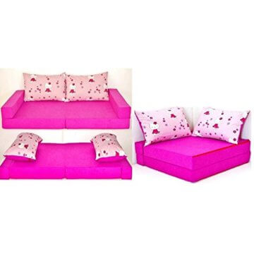 neo4kids Kindersofa Hello Kitty