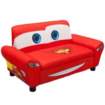 TW24 Kindersofa Cars