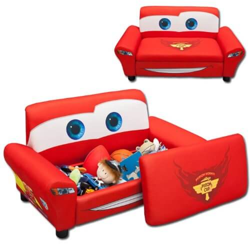 Alles Uber Tw24 Kindersofa Cars
