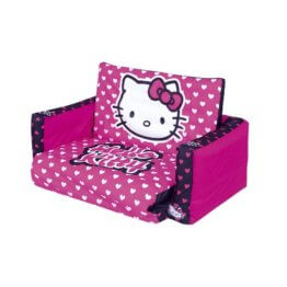 Worlds Apart Kindersofa Hello Kitty
